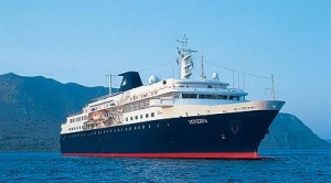 Minerva I Cruise-ship